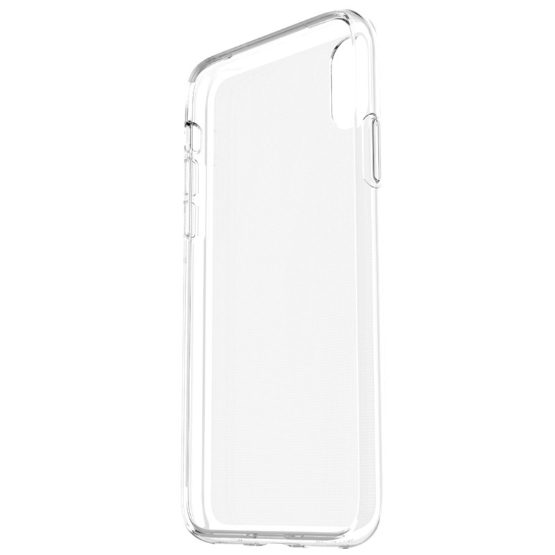 Otterbox - Clearly Protected Skin iPhone X/Xs Clear 06