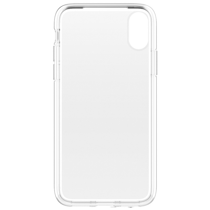 Otterbox - Clearly Protected Skin iPhone X/Xs Clear 07