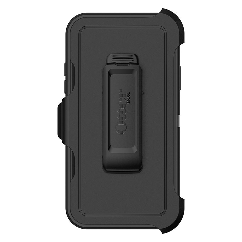 Otterbox Defender iPhone X/Xs Black 08