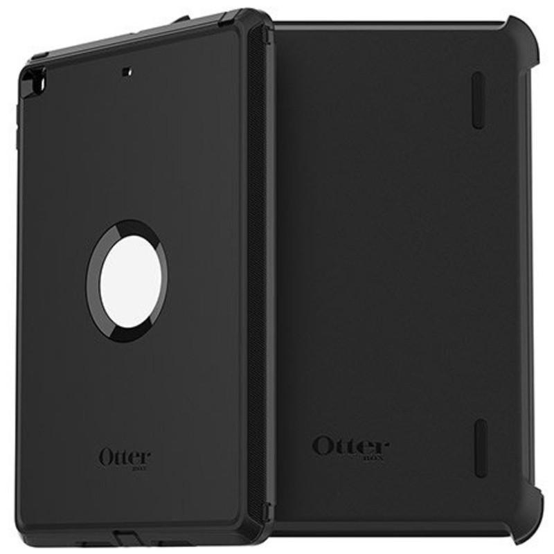 Otterbox Defender iPad 10.2 (2021 / 2020 / 2019) Zwart - 1