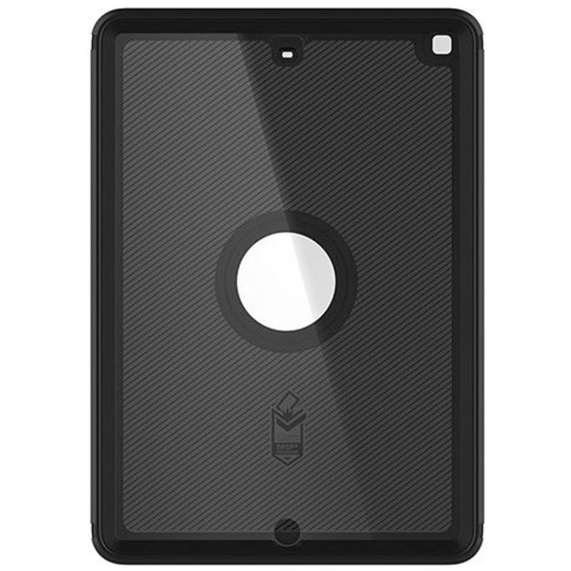 Otterbox Defender iPad 10.2 (2021 / 2020 / 2019) Zwart - 5