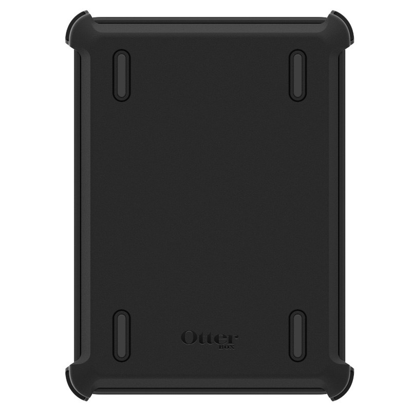 Otterbox - Defender iPad 9,7 inch (2017) Black 07