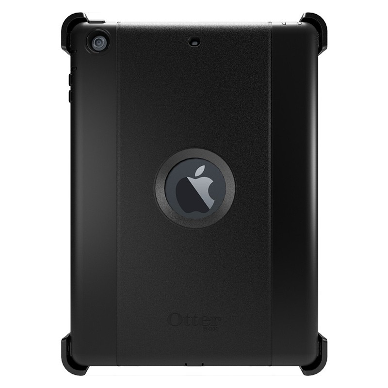 Otterbox - Defender iPad Air 2 Black 02