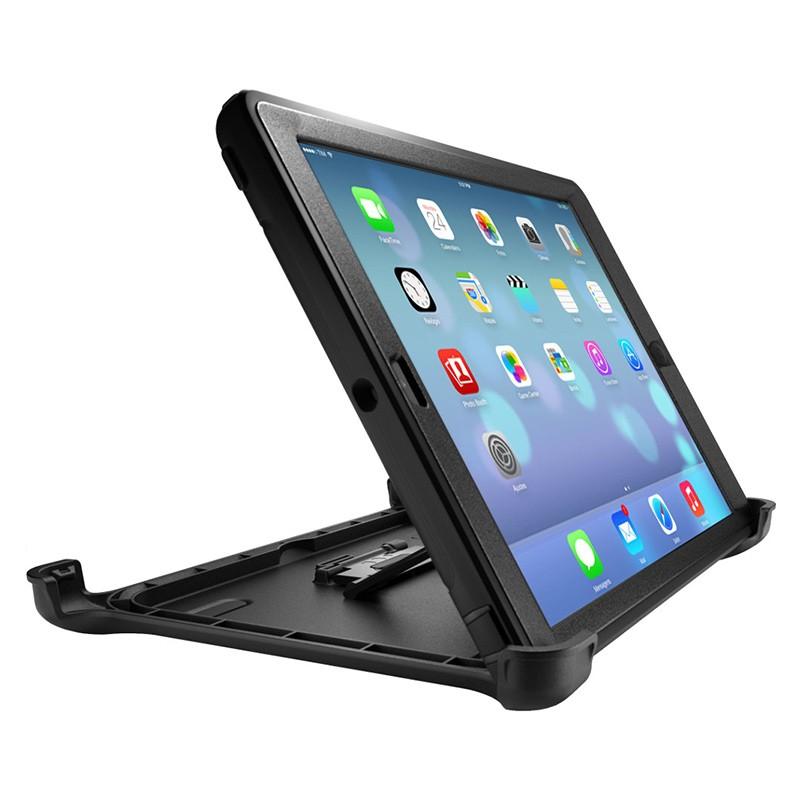 Otterbox - Defender iPad Air 2 Black 09