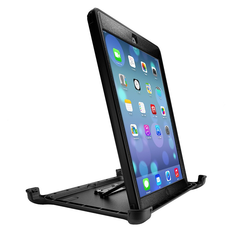 Otterbox - Defender iPad Air 2 Black 10