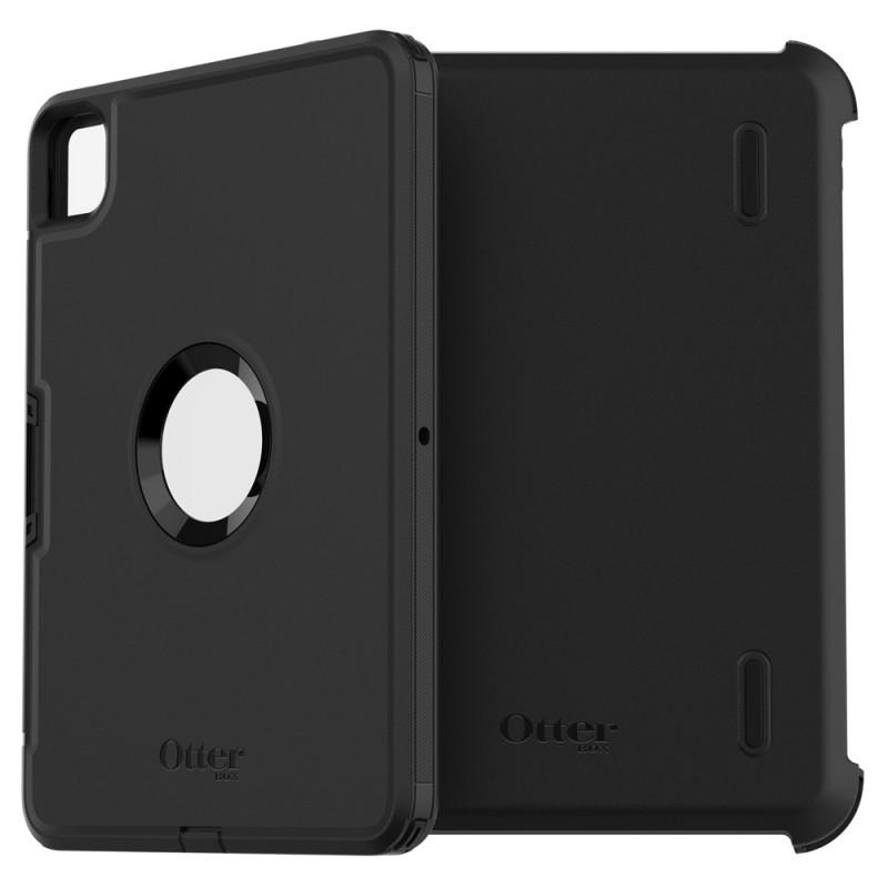 Otterbox Defender Case iPad Pro 11 inch (2020) Zwart - 1