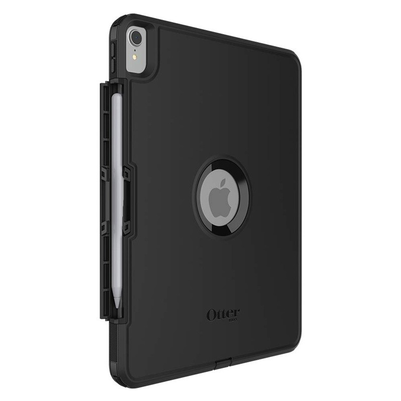 Otterbox Defender iPad Pro 12,9 inch 2018 Zwart - 2