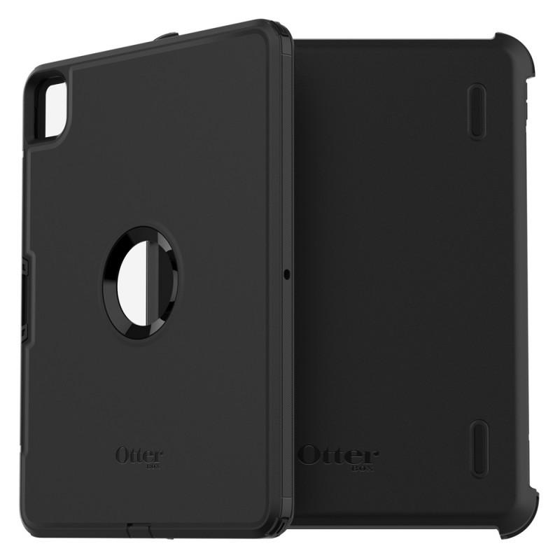 Otterbox Defender iPad Pro 12.9 inch (2020) Zwart - 1