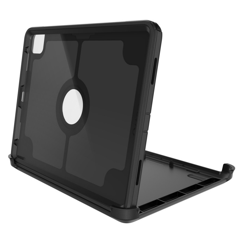 Otterbox Defender iPad Pro 12.9 inch (2020) Zwart - 2
