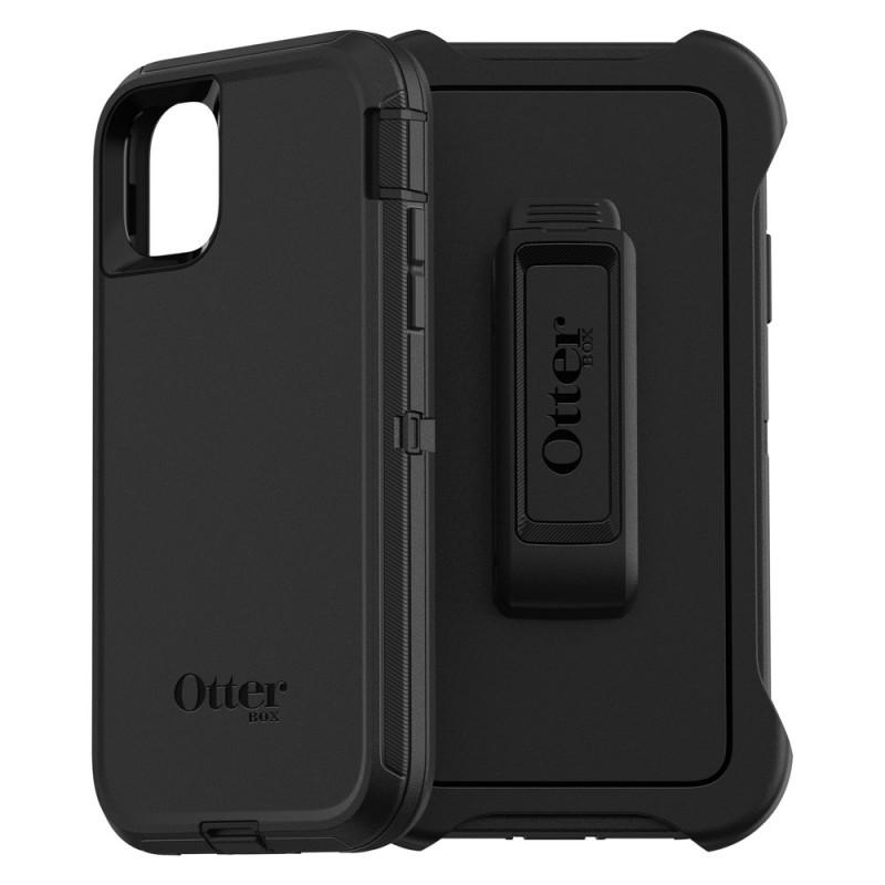 Otterbox Defender iPhone 11 Pro Zwart - 1