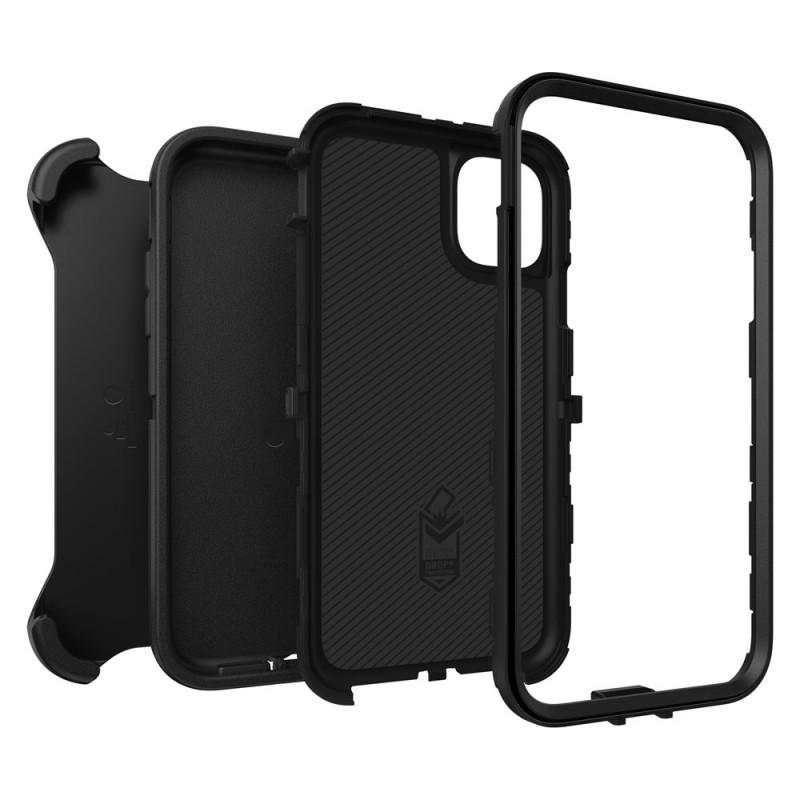 Otterbox Defender iPhone 11 Pro Zwart - 4