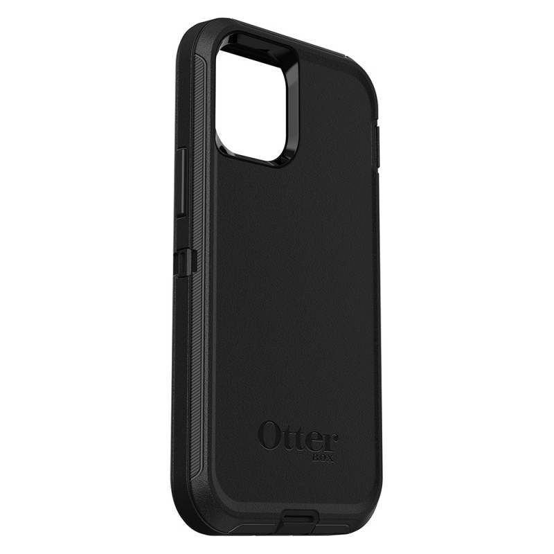 Otterbox Defender Case iPhone 12 Mini Zwart - 5