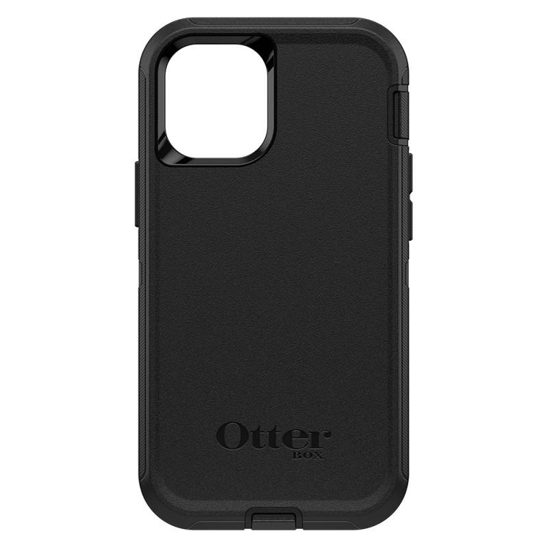 Otterbox Defender Case iPhone 12 Pro Max Zwart - 6