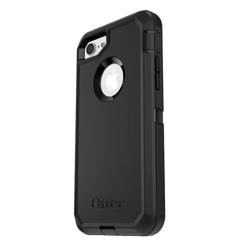Otterbox Defender iPhone 7 black 02