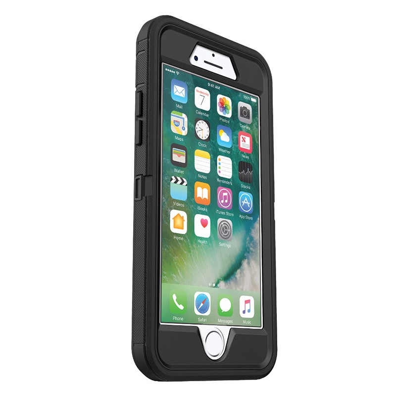 Otterbox Defender iPhone 7 black 05