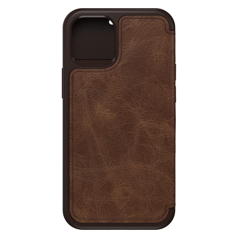 Otterbox Strada Folio iPhone 12 / 12 Pro 6.1 Bruin - 8