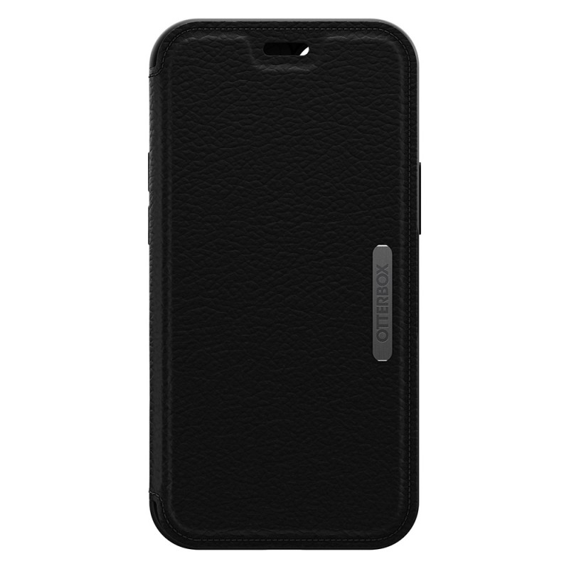 Otterbox Strada Folio iPhone 12 / 12 Pro 6.1 Zwart - 5