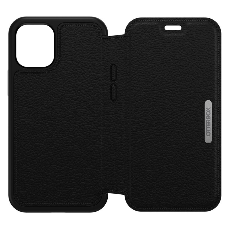 Otterbox Strada Folio iPhone 12 / 12 Pro 6.1 Zwart - 8