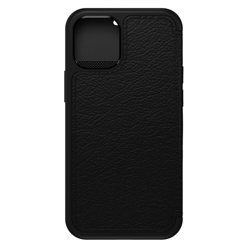 Otterbox Strada Folio iPhone 12 Mini Zwart - 8
