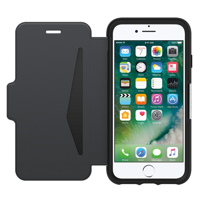 Otterbox Strada iPhone 7 black 05