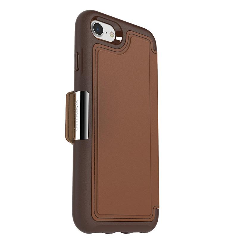 Otterbox Strada iPhone 7 black 02