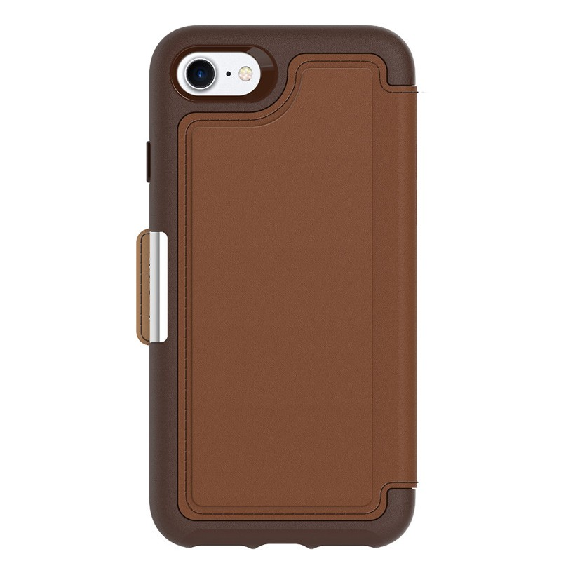 Otterbox Strada iPhone 7 black 04