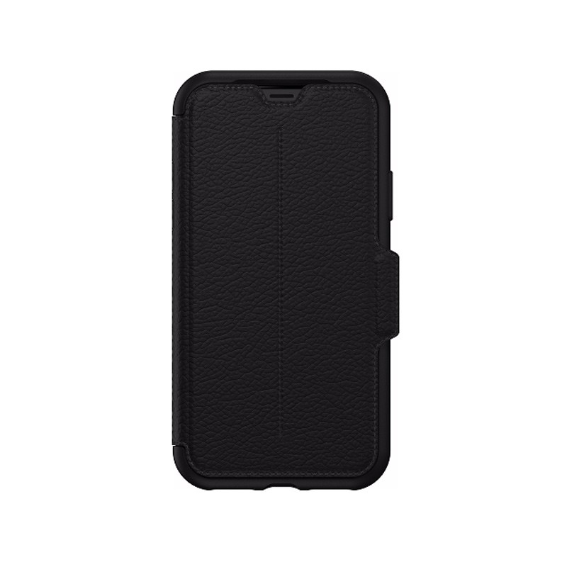 Otterbox - Clearly Protected Skin iPhone X/Xs Shadow Black 04