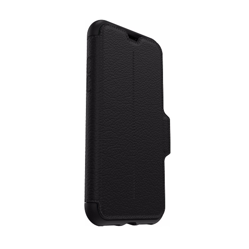 Otterbox - Clearly Protected Skin iPhone X/Xs Shadow Black 05