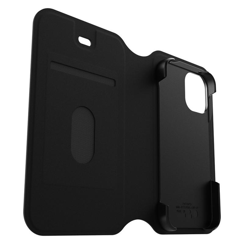Otterbox Strada Via iPhone 12 / 12 Pro 6.1 Zwart - 6