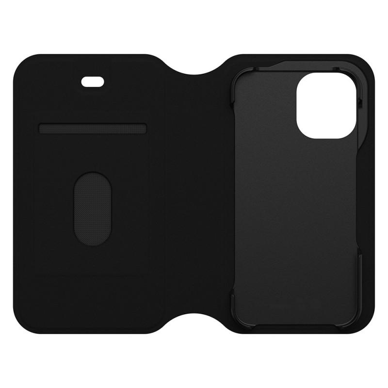 Otterbox Strada Via iPhone 12 / 12 Pro 6.1 Zwart - 3