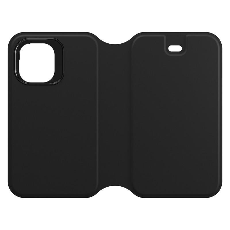 Otterbox Strada Via iPhone 12 / 12 Pro 6.1 Zwart - 4