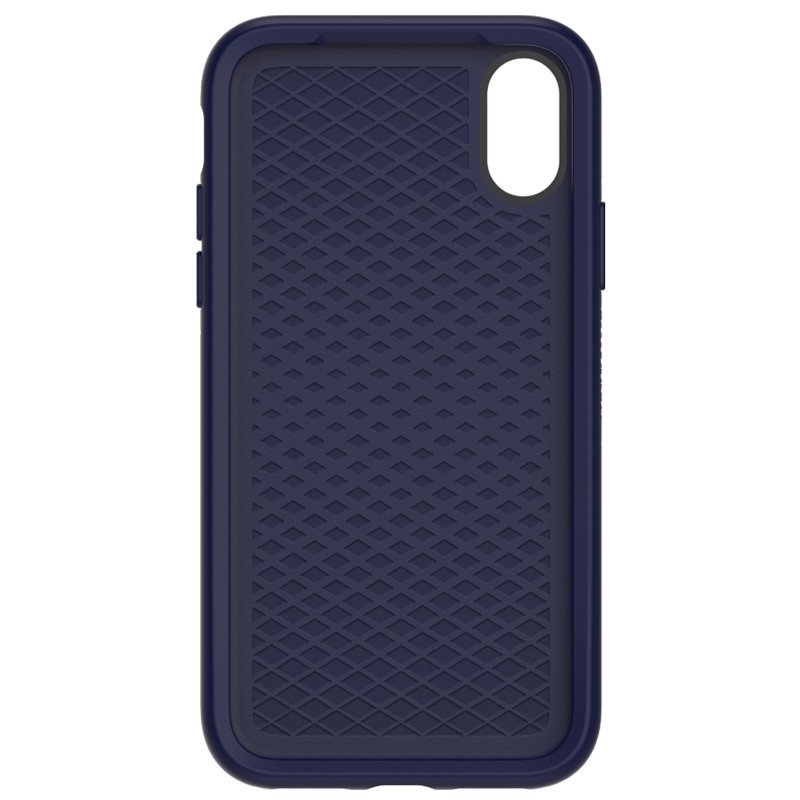 Otterbox - Symmetry Case iPhone X/Xs Berry Jam 02
