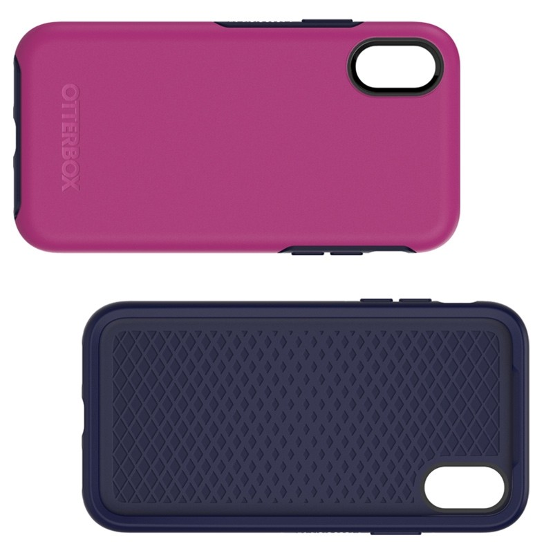 Otterbox - Symmetry Case iPhone X/Xs Berry Jam 03