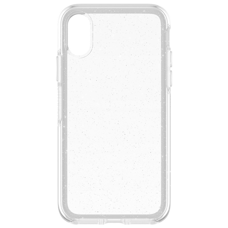 Otterbox - Symmetry Clear iPhone X/Xs Clear Stardust 02