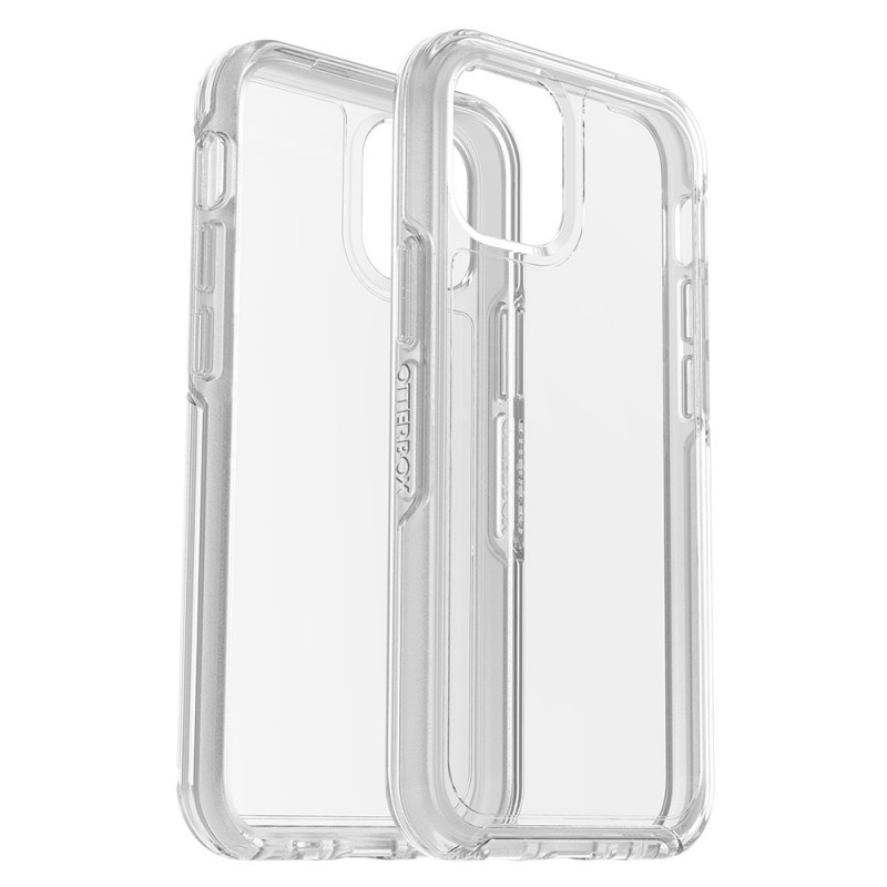 Otterbox Symmetry Clear iPhone 12 / 12 Pro 6.1 Transparant - 1