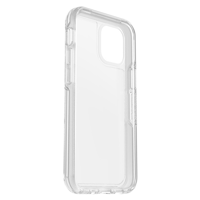 Otterbox Symmetry Clear iPhone 12 / 12 Pro 6.1 Transparant - 5