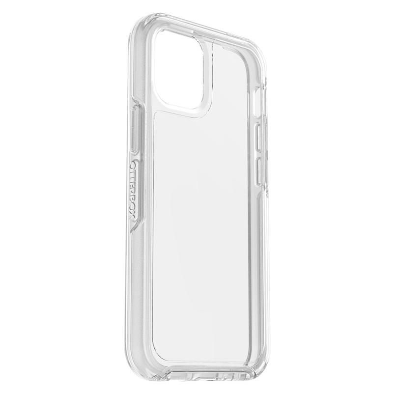 Otterbox Symmetry Clear iPhone 12 / 12 Pro 6.1 Transparant - 6