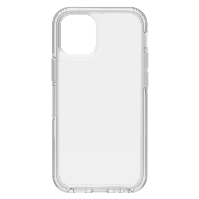 Otterbox Symmetry Clear iPhone 12 / 12 Pro 6.1 Transparant - 4