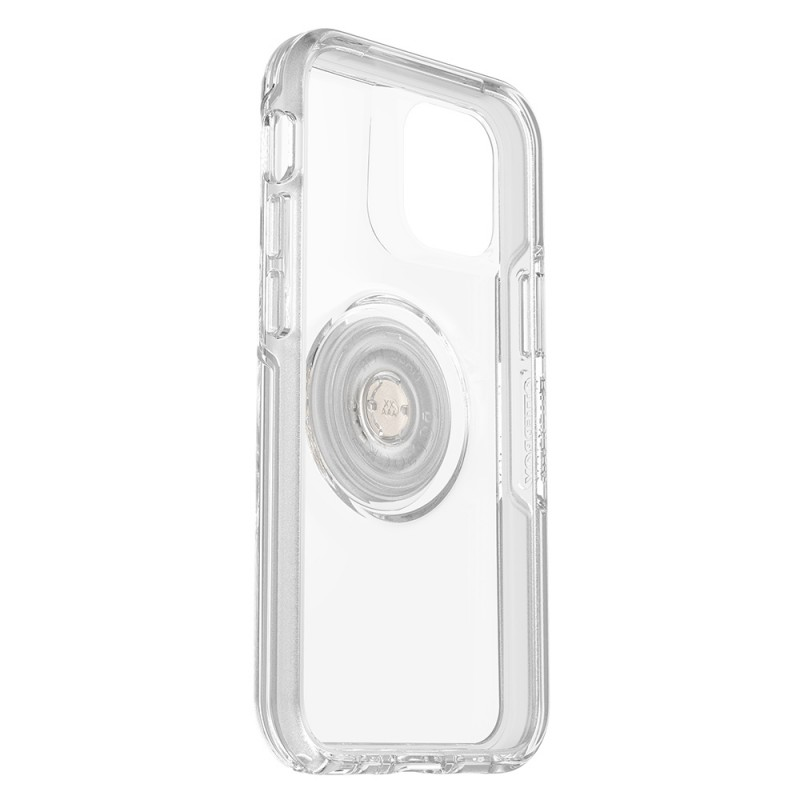 Otterbox Symmetry Clear Otter+Pop iPhone 12 Mini Transparant - 7