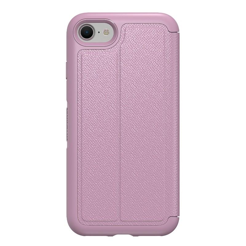 Otterbox Symmetry Etui iPhone 7 pink 03