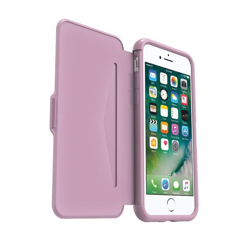 Otterbox Symmetry Etui iPhone 7 pink 08