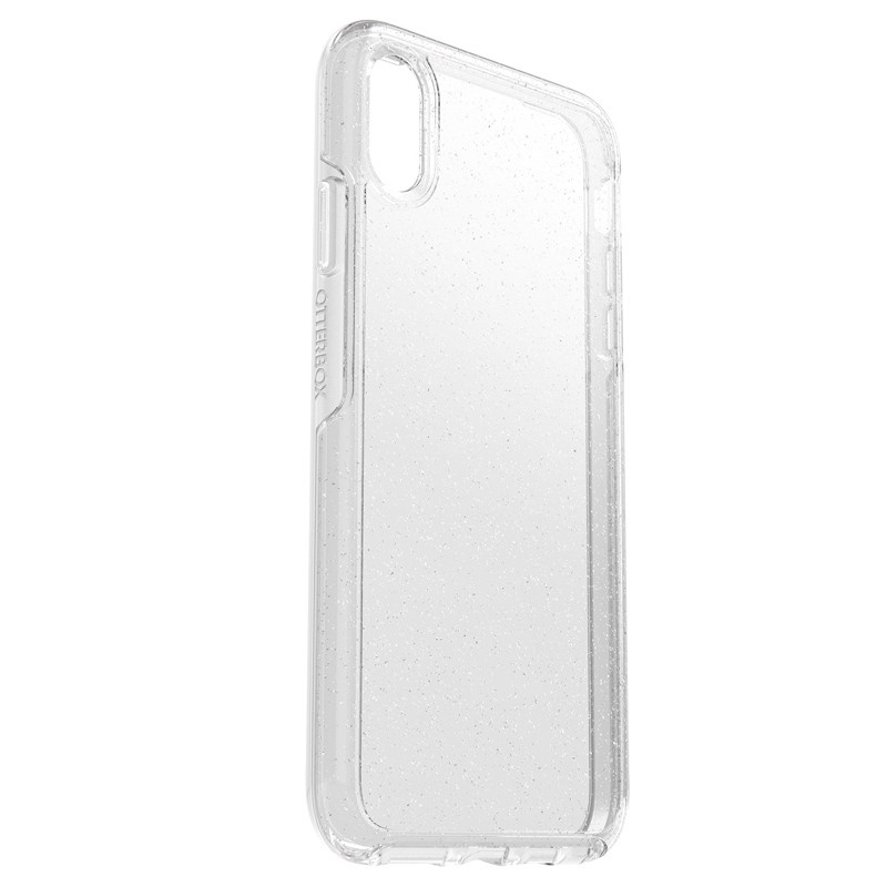 Otterbox Symmetry Clear iPhone XS Max Hoesje Stardust 04