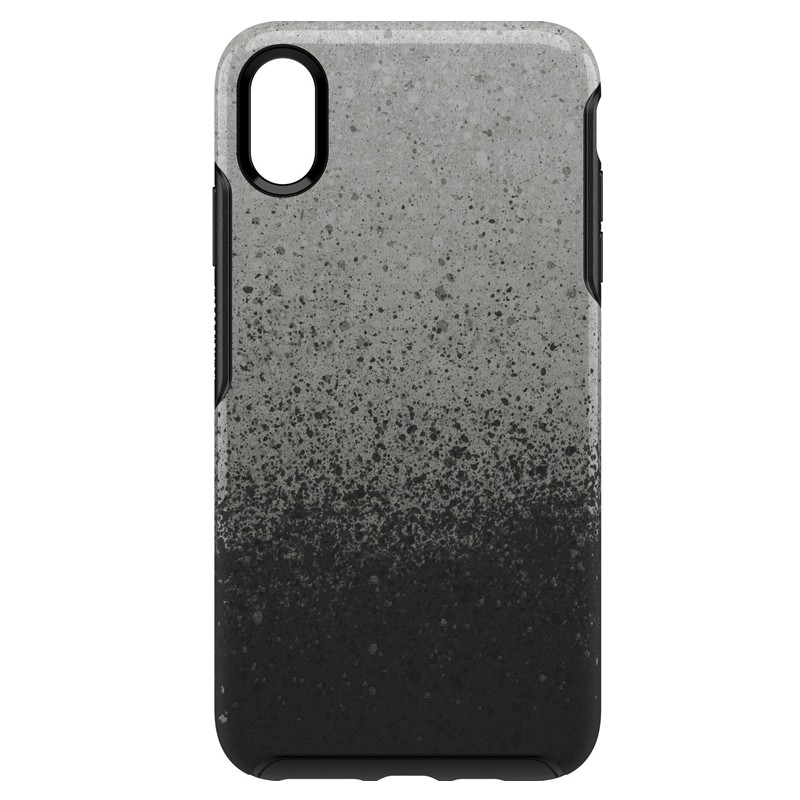 Otterbox Symmetry iPhone XS Max Hoesje You Ashed For It 01