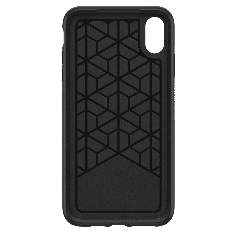 Otterbox Symmetry iPhone XS Max Hoesje You Ashed For It 02