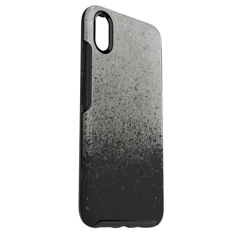 Otterbox Symmetry iPhone XS Max Hoesje You Ashed For It 06