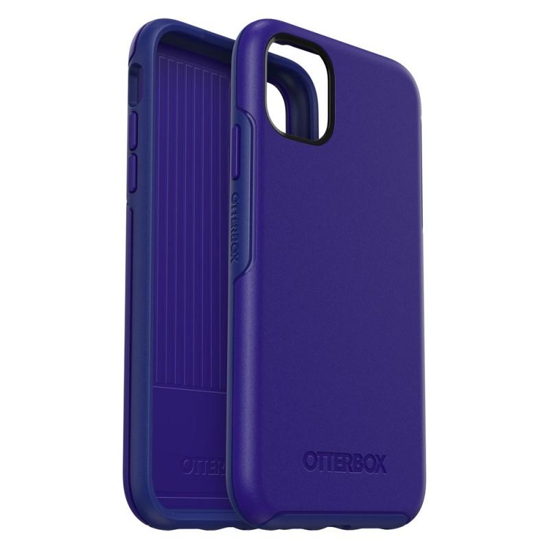 Otterbox Symmetry iPhone 11 Pro Blauw - 1