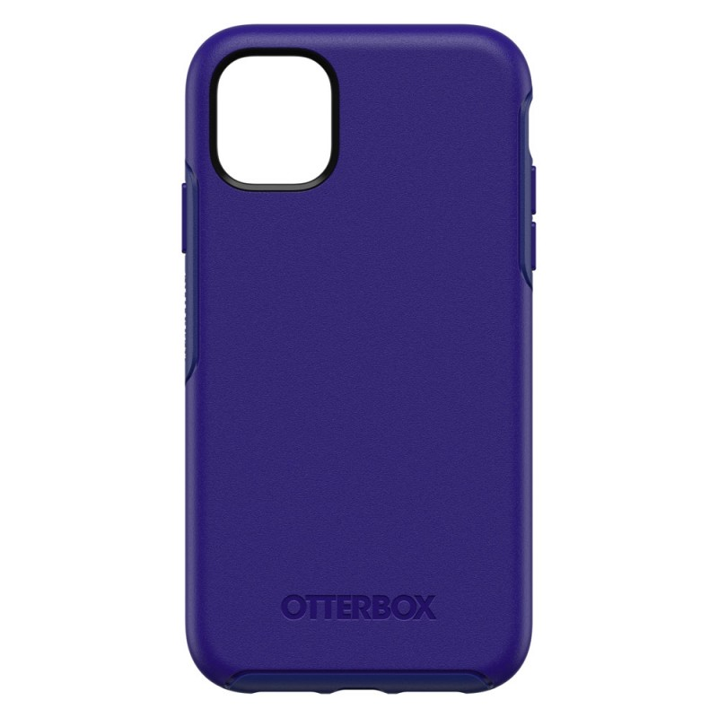 Otterbox Symmetry iPhone 11 Pro Blauw - 4