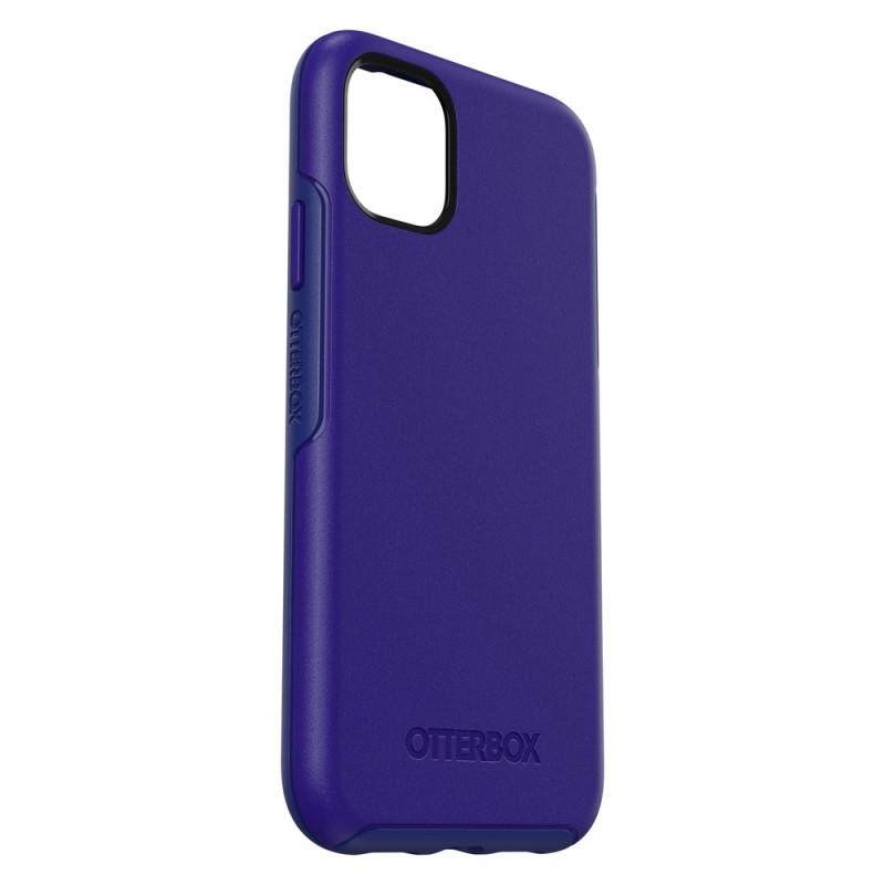 Otterbox Symmetry iPhone 11 Pro Blauw - 3