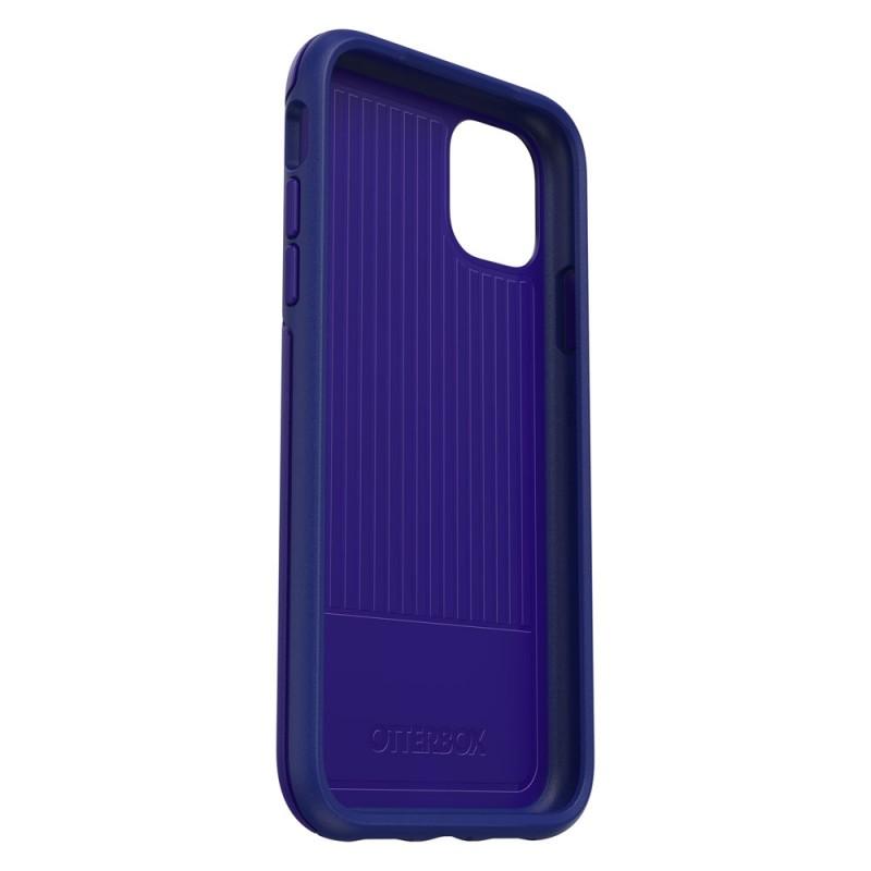 Otterbox Symmetry iPhone 11 Pro Blauw - 5