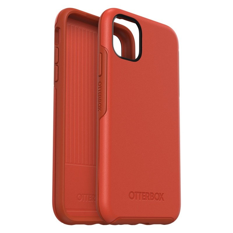 Otterbox Symmetry iPhone 11 Pro Oranje - 1
